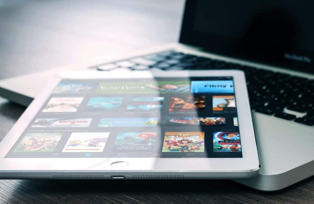 online movie streaming service