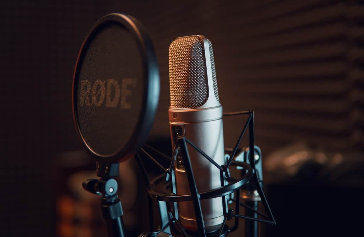 Best Mics for Rapping