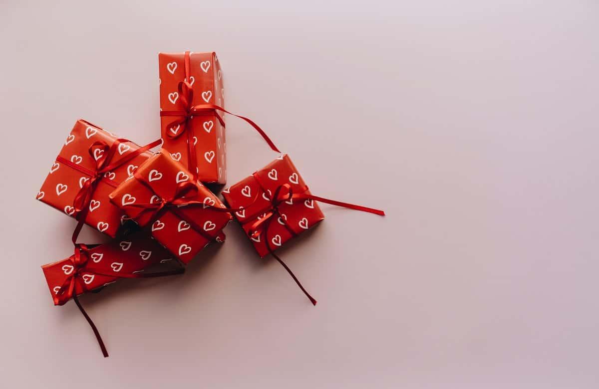 best Valentine gift ideas