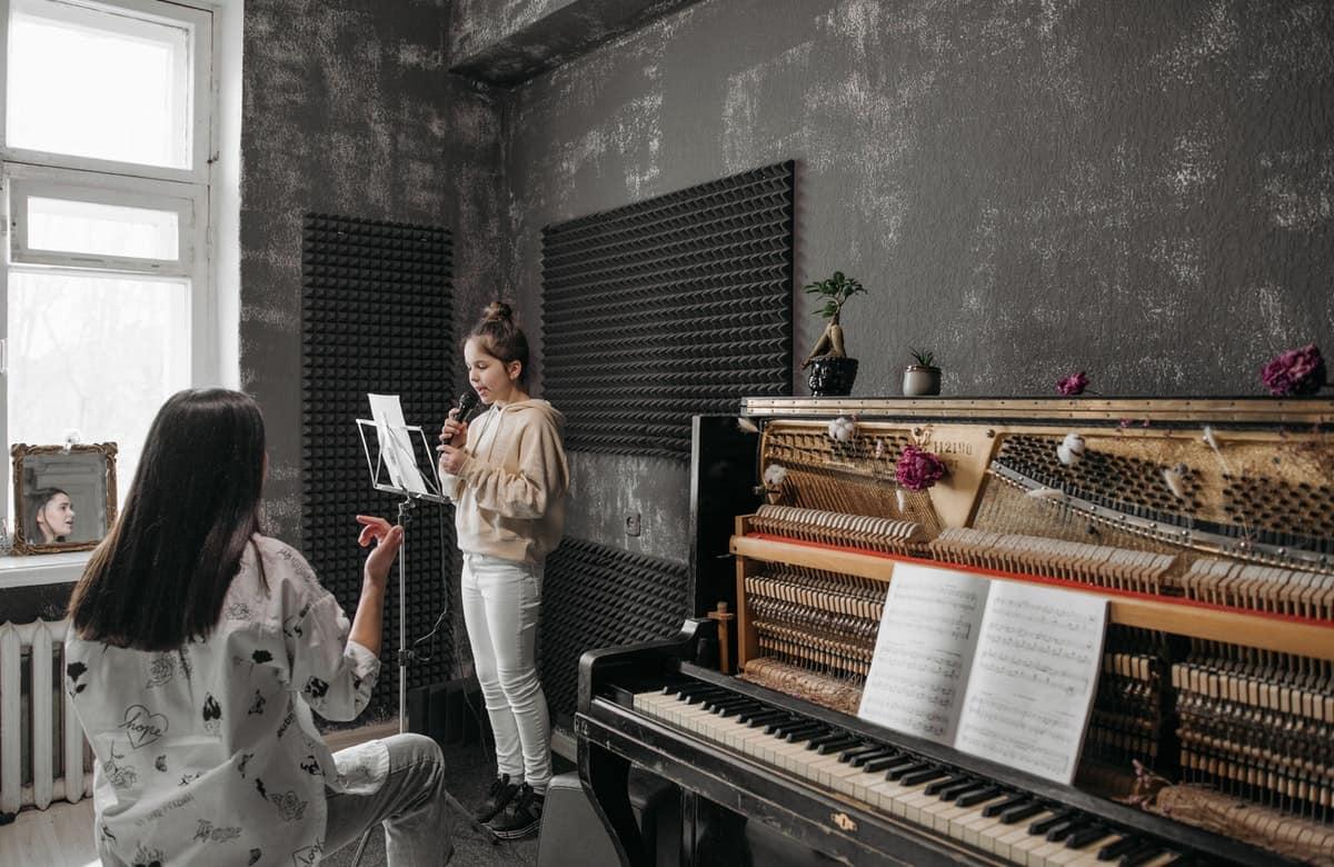 best singing lessons