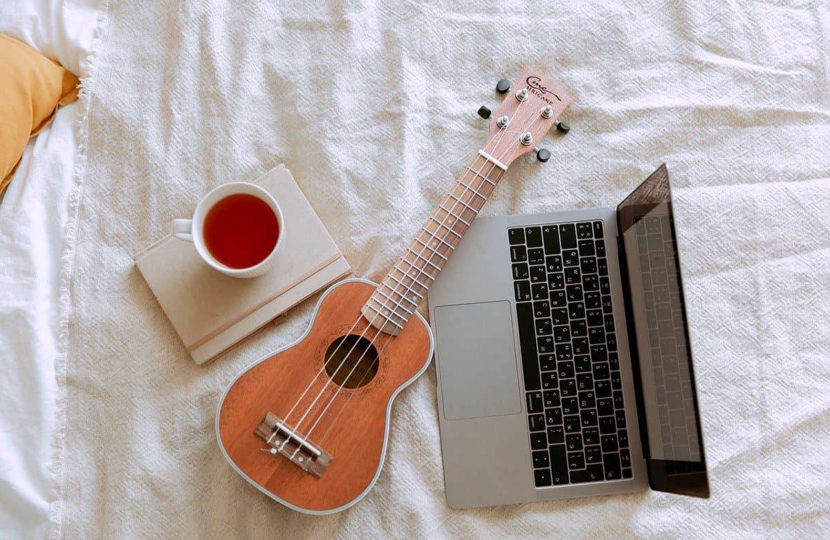 best ukulele online lessons