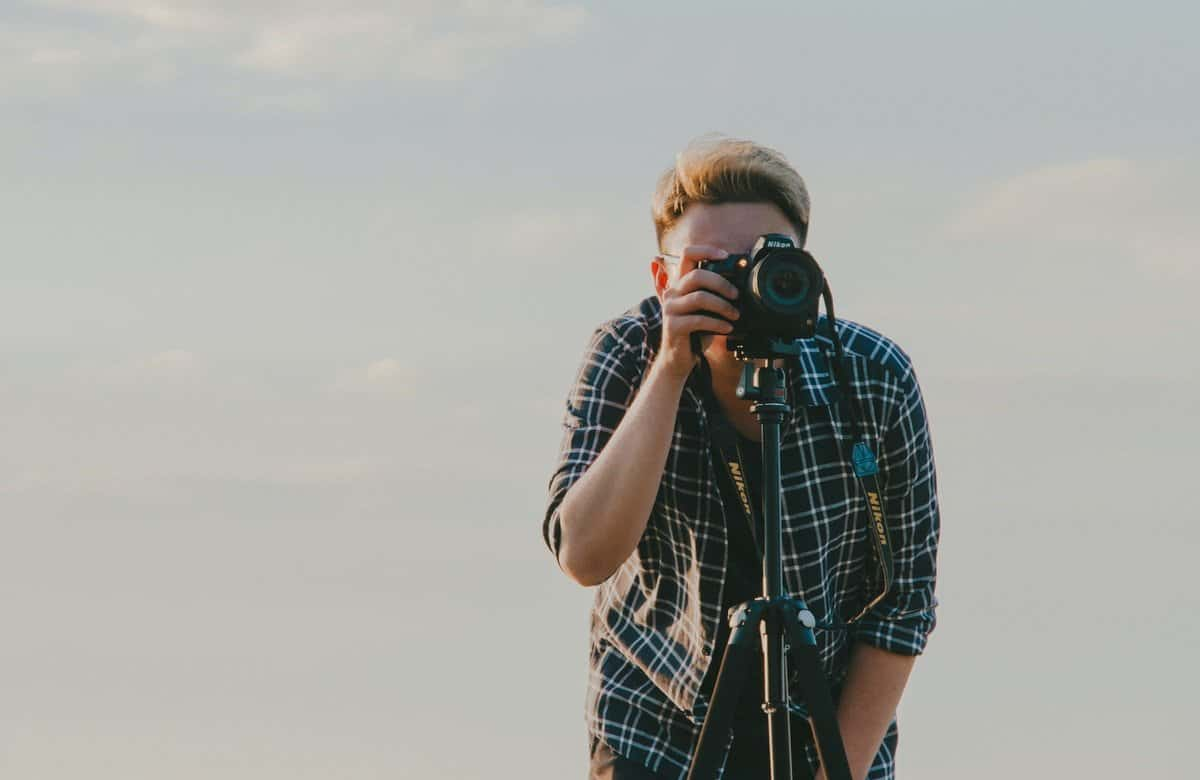 Best Online Photography Lessons & Methods