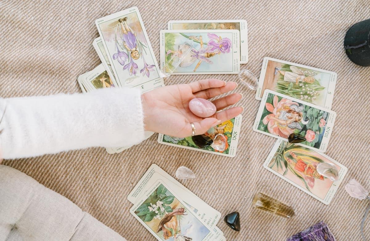 Best Online Tarot Readings