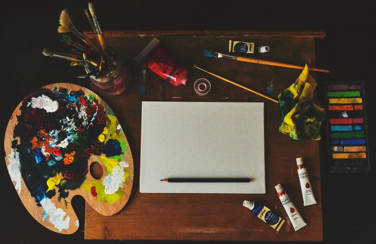 Best Online Art Classes & Courses