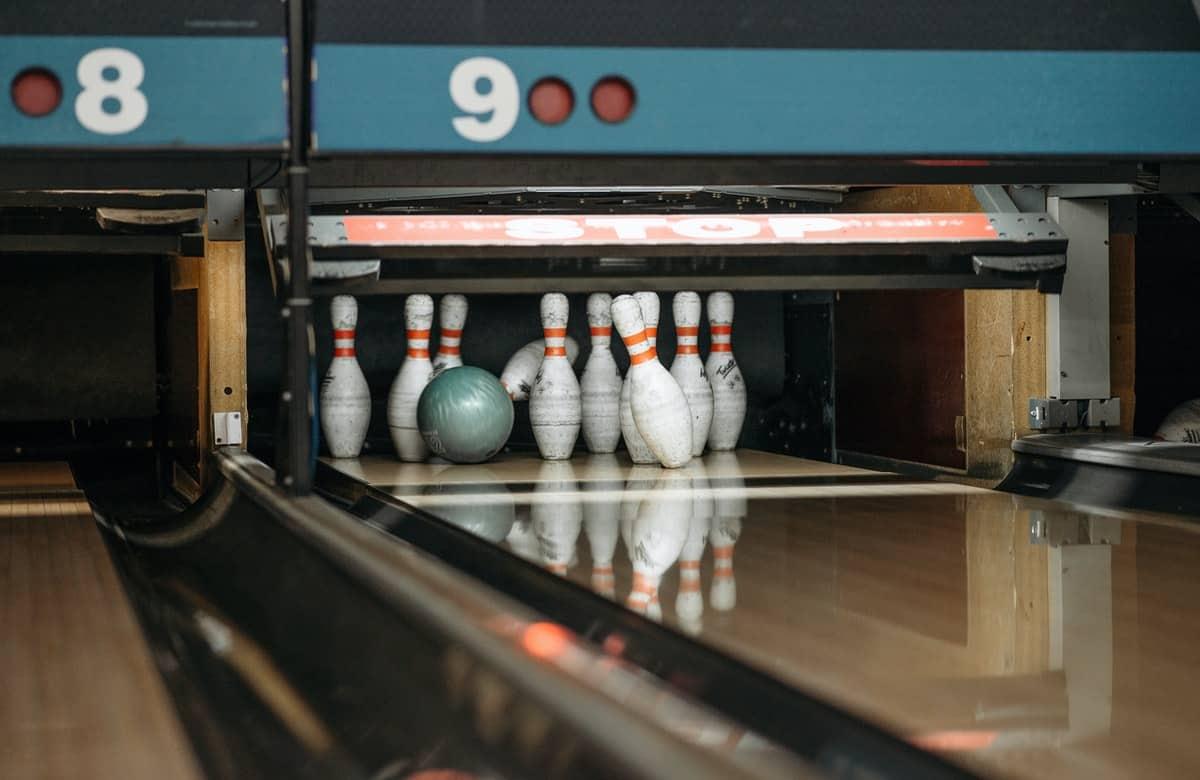 Best Online Bowling Training Program